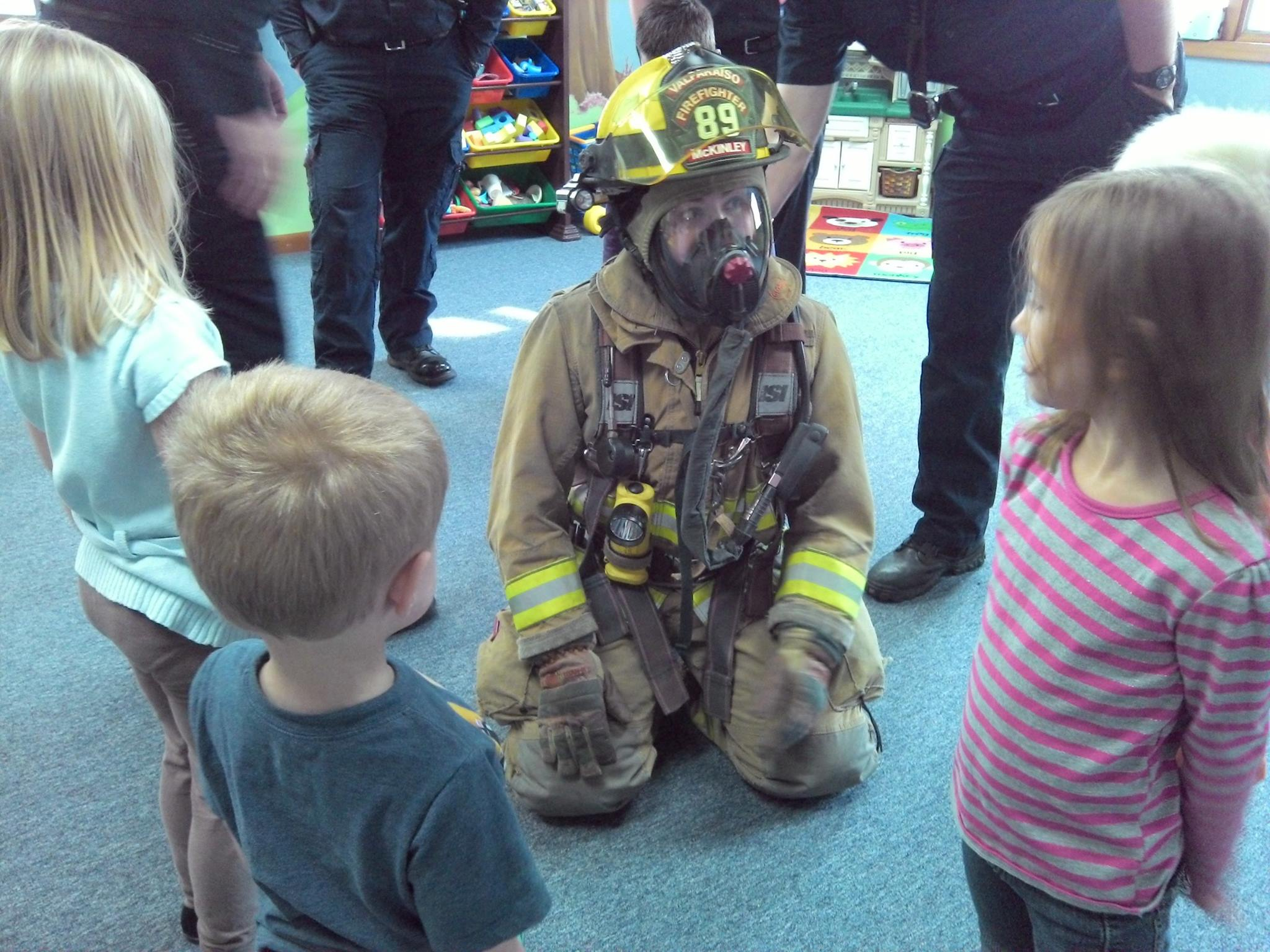 Introduction to Fire Prevention & Education