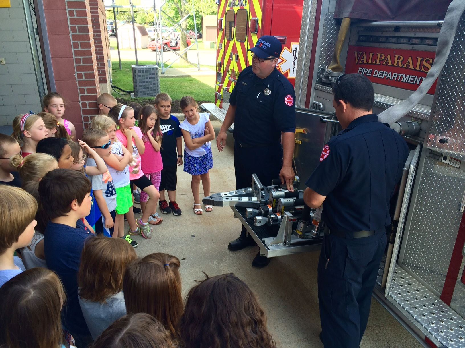 Fire Prevention & Education - Equipment